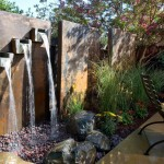 Water Wall Fountain DIY