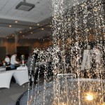 Wedding Champagne Fountains