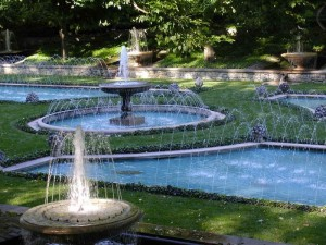 Yard Fountain Pumps